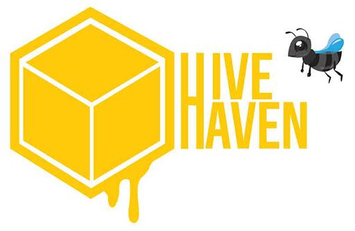 Hive-haven-logo