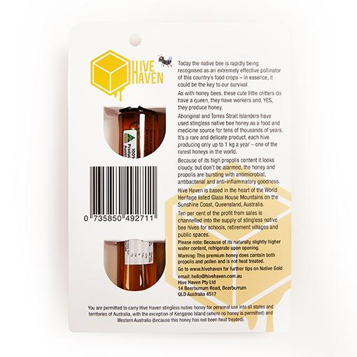 Native-Bee-Honey-Back-card